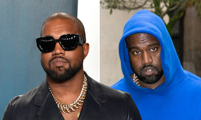Kanye West has disputed Forbes' recent conformation of the rapper's billionaire status.