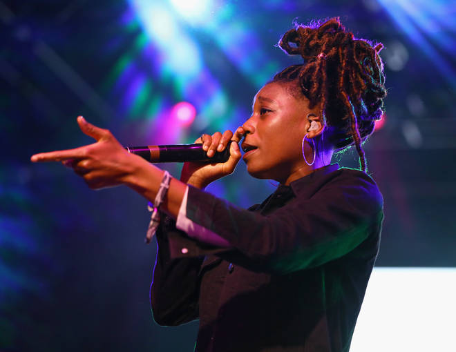 Little Simz shares 5 tips for any guitar beginners