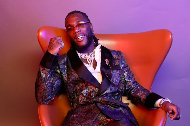 Burna Boy claims his next album will be his last for a while as he announces hiatus