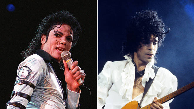 Fans of Michael Jackson and Prince are debating on who has the better catalogue.
