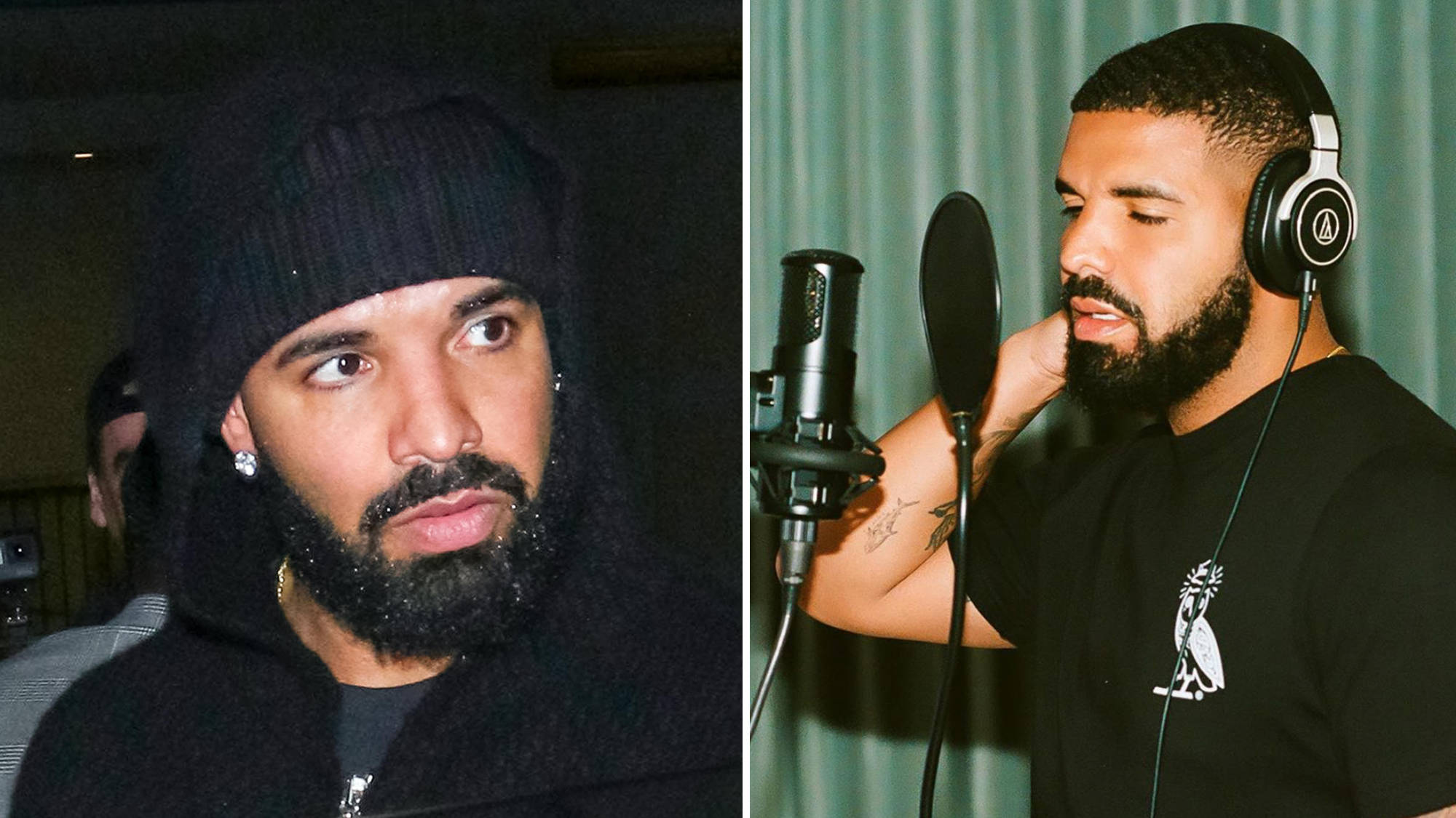 Drake New Album Certified Lover Boy 2021 Release Date Songs Tracklist More Capital Xtra