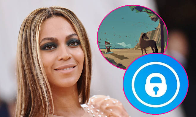 Beyonce references OnlyFans in new Megan Thee Stallion 'Savage' Remix
