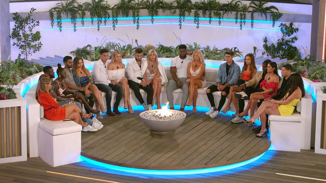 Love Island bosses initially intended go to ahead with the series at a later date in the summer.