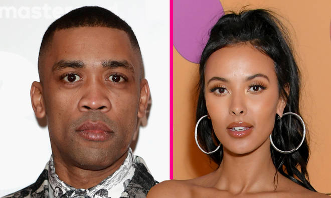 Wiley receives backlash over 'disrespectful' Maya Jama post.