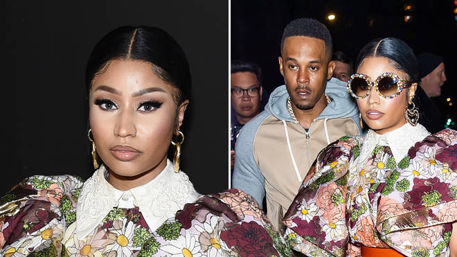 Nicki is facing backlash over lyrics about her sexuality.