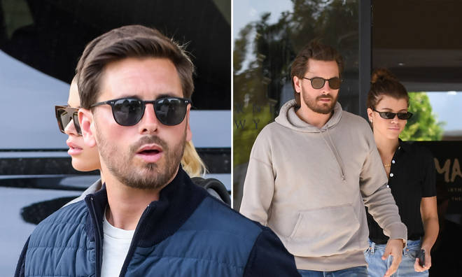 Scott Disick has left rehab after a week after photos of him from inside the facility leaked to the press.