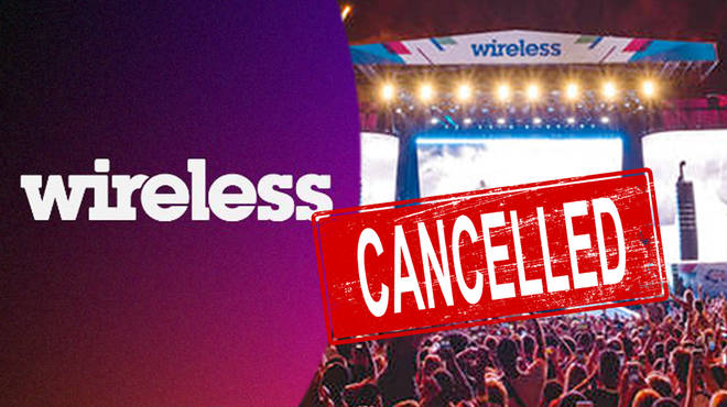 Wireless Festival 2020 has officially been cancelled