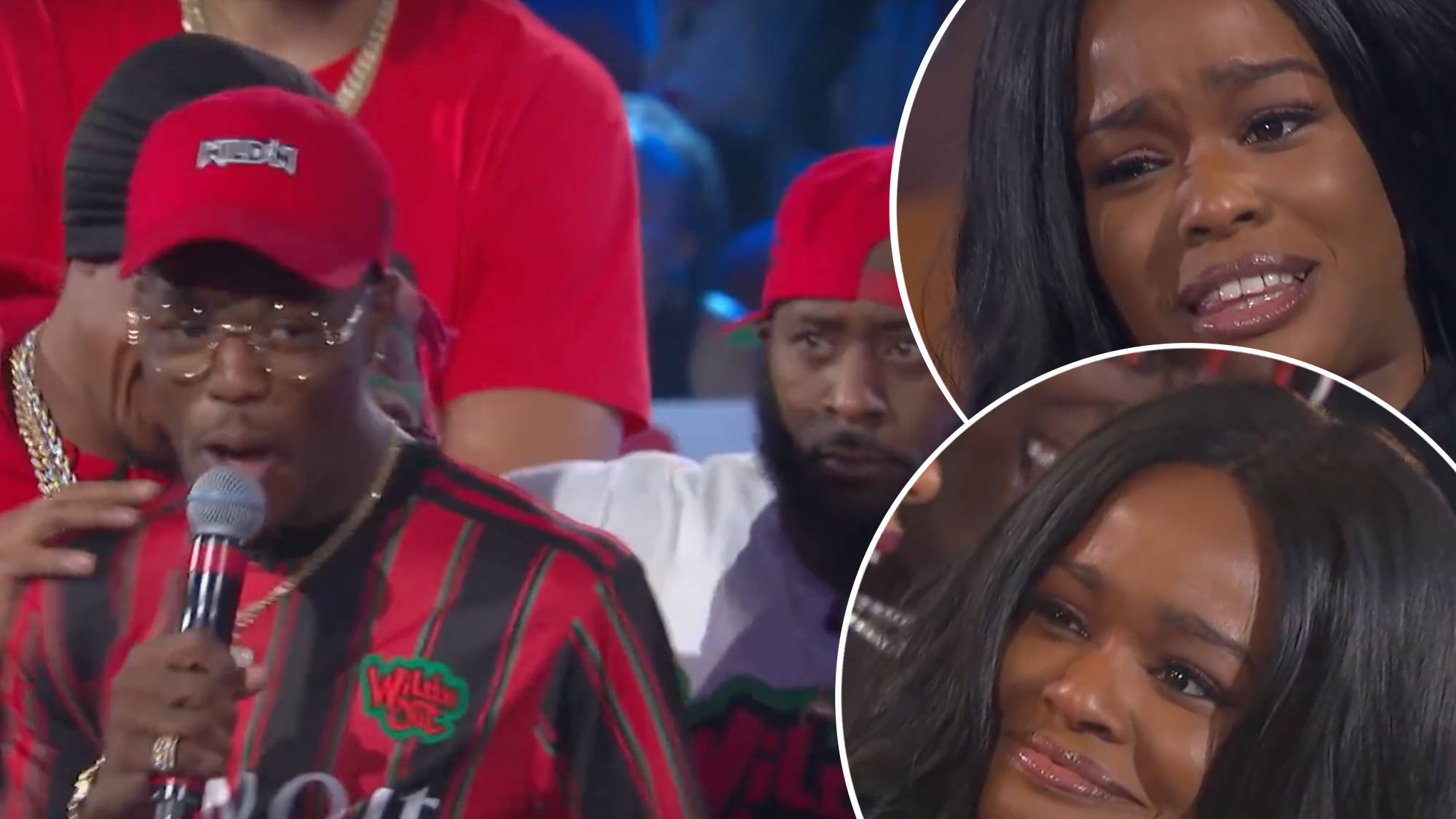 Twitter Responds After Wild N Out Finally Release Controversial Azealia Banks Capital Xtra