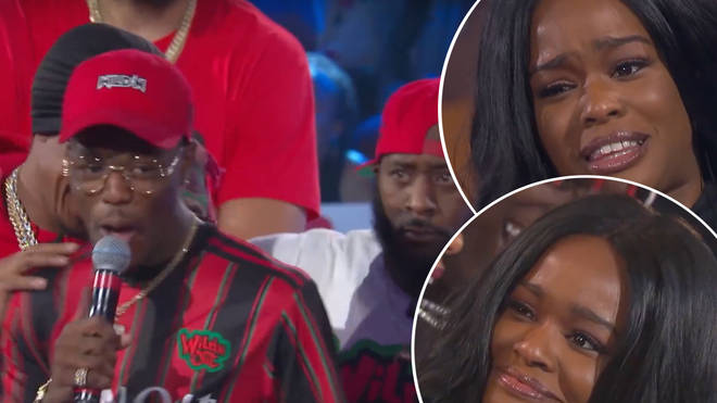 Twitter Responds After Wild 'N Out Finally Release ...