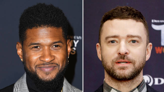 Fans want to see Usher and Justin Timberlake battle out their biggest hits.
