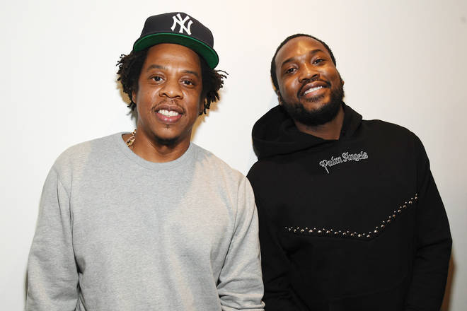 Jay Z and Meek Mill both signed the open letter calling for convictions in the Ahmaud Arbery case