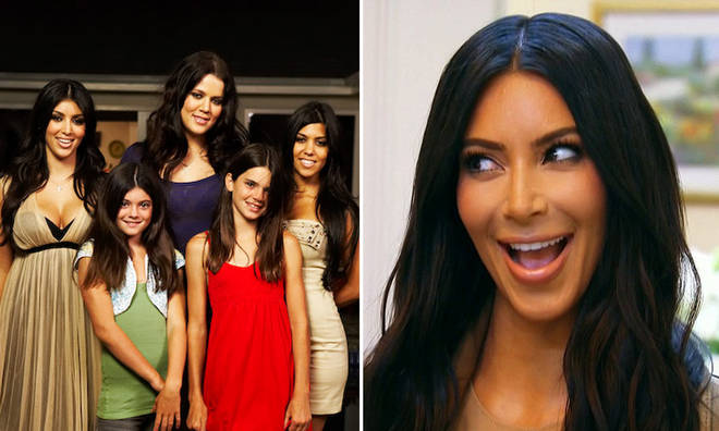 Keeping Up With The Kardashians is coming to Netflix in the UK.