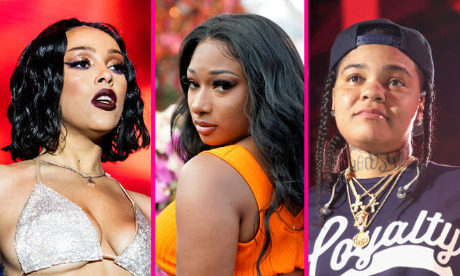 20 female rappers to watch in 2020