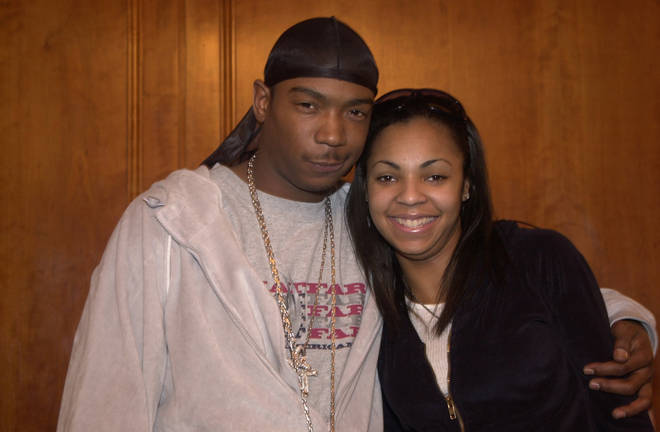 Ja Rule and Ashanti were the hottest Hip Hop duo in the early noughties