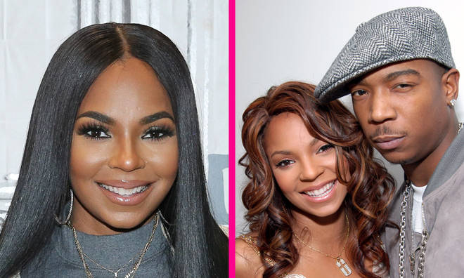 Is Ashanti Married To Husband or Dating Boyfriend? Know ...  |Ashanti Dating