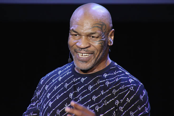 Mike Tyson is reportedly retuning to the ring to fight Shannon Briggs