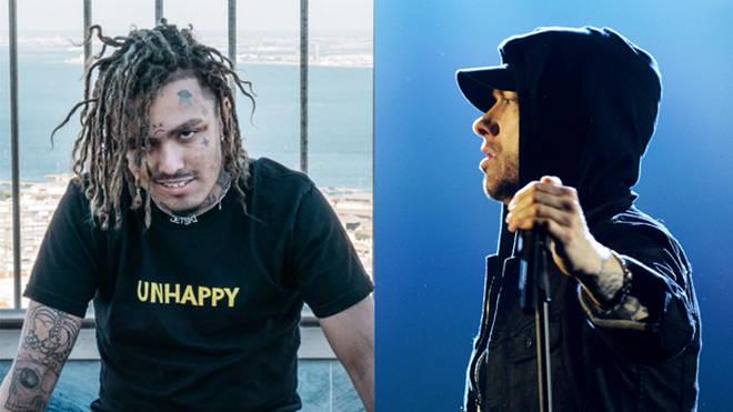 Lil Pump & Eminem