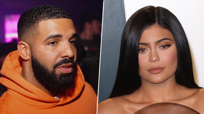 "Drake responds after his ""disrespectful"" Kylie Jenner lyric leaks online"
