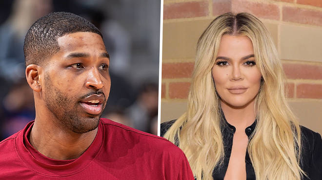 Khloe Kardashian and Tristan Thompson hit back at the paternity claims with legal papers