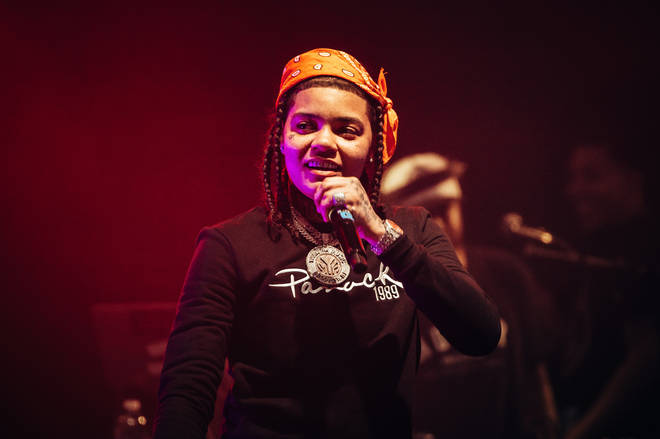 Young M.A made some controversial remarks about R&B music recently