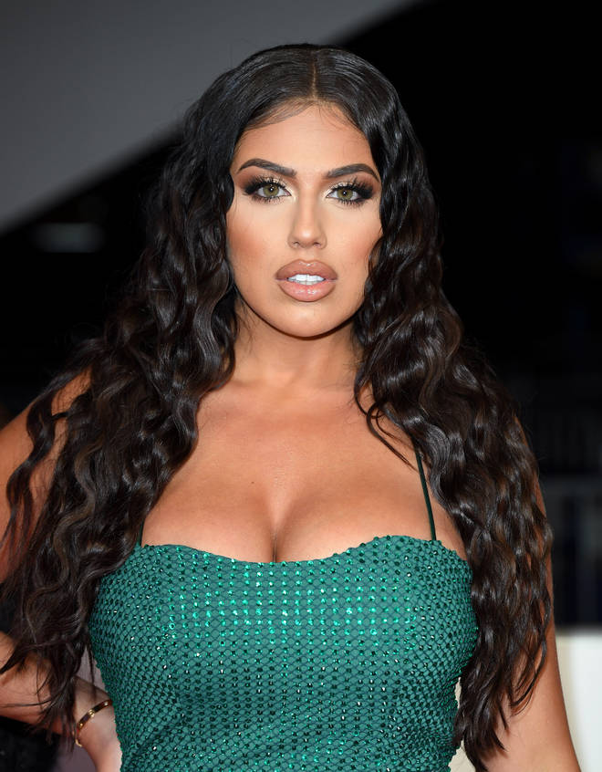 Anna Vakili, who starred on Love Island's 2019 season, spoke out after the video surfaced.