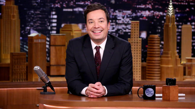 "Jimmy Fallon slammed as resurfaced ""blackface"" video sparks outrage"
