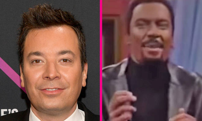 "Jimmy Fallon responds to ""blackface"" controversy"