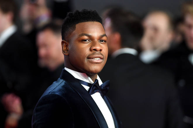 Star Wars star John Boyega defended his comments on anti-racism after receiving backlash for his tweets.