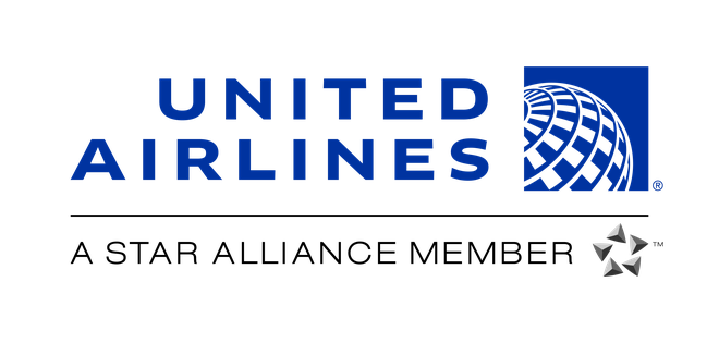United Airlines.