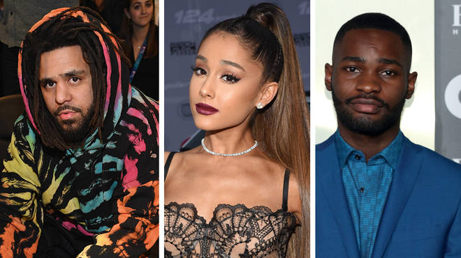 Many celebrities across the world are coming together to protest against racism and police brutality