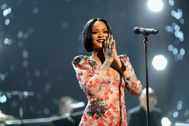 Rihanna has spoken out and encouraged people to vot in the upcoming U.S. election