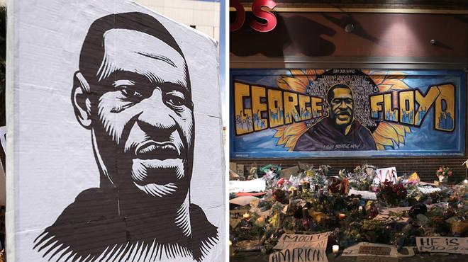Rest In Power George Floyd