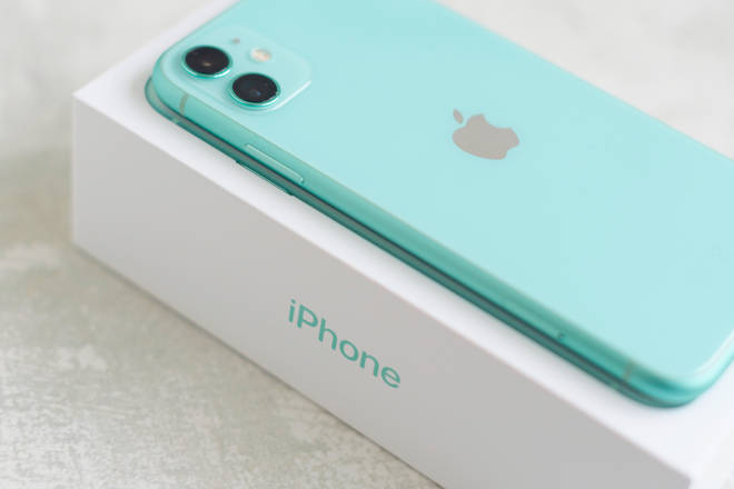 Win an iPhone 11 with Global's Make Some Noise