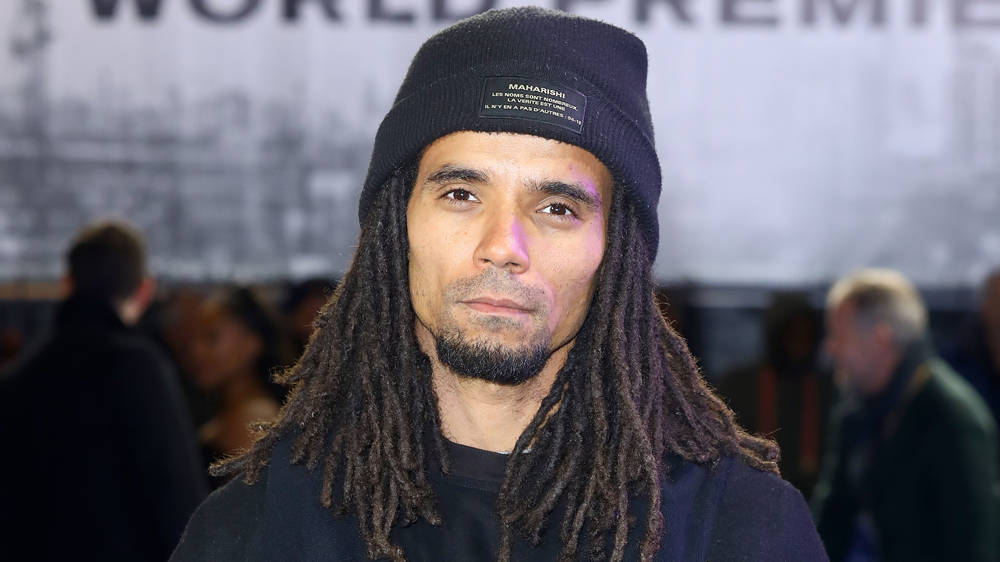 Akala: One of the most respected voices in the UK's Black Lives Matter movement