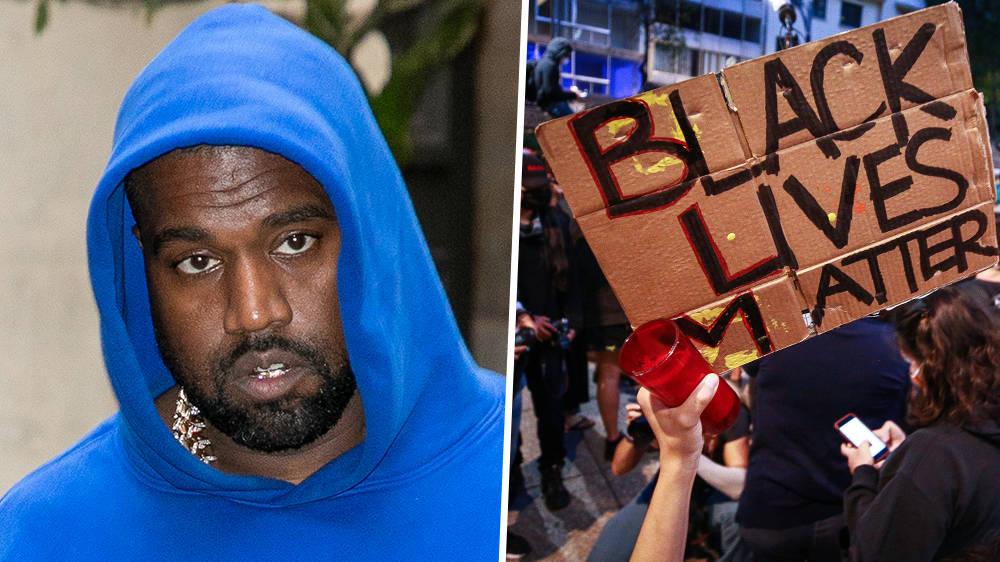 Kanye West donates $2 million to families of George Floyd, Ahmaud Arbery & Breonna Taylor