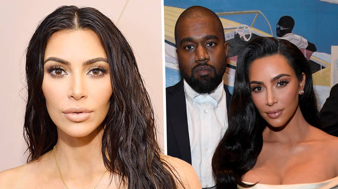 Kim Kardashian has considered moving out amid Kanye West marriage tension