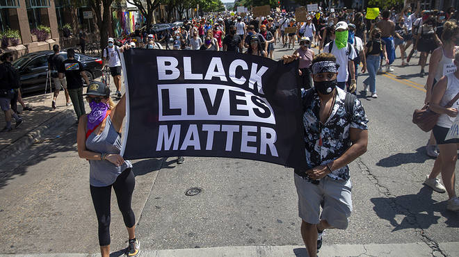 Black Lives Matter: Important questions and facts revealed