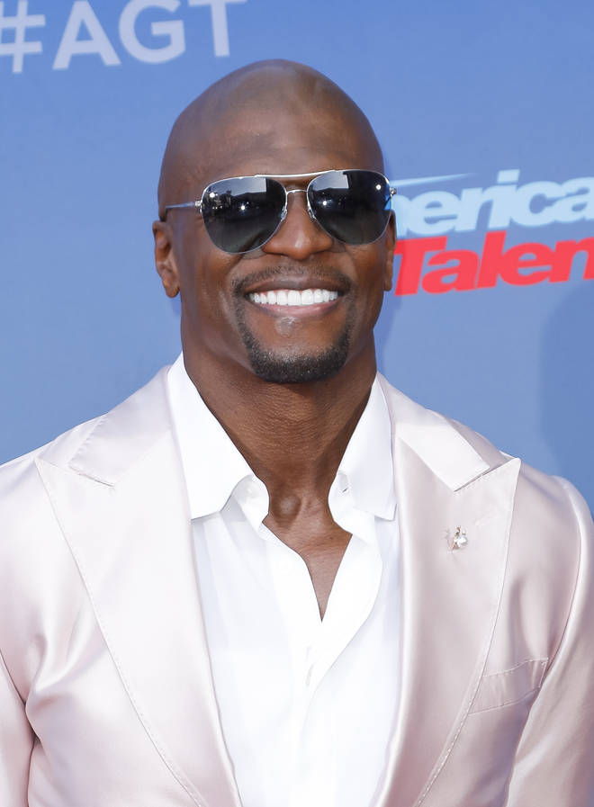 "Terry Crews has come under fire for his tweets about ""black supremacy""."