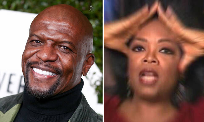 "Terry Crews is facing intense backlash for his comments on ""black supremacy""."
