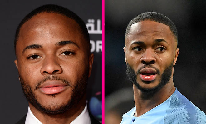 Raheem Sterling speaks out against racism in football