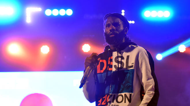 "Wretch 32 says there&squot;s been ""no progression"" in regards to police brutality in the U.K"