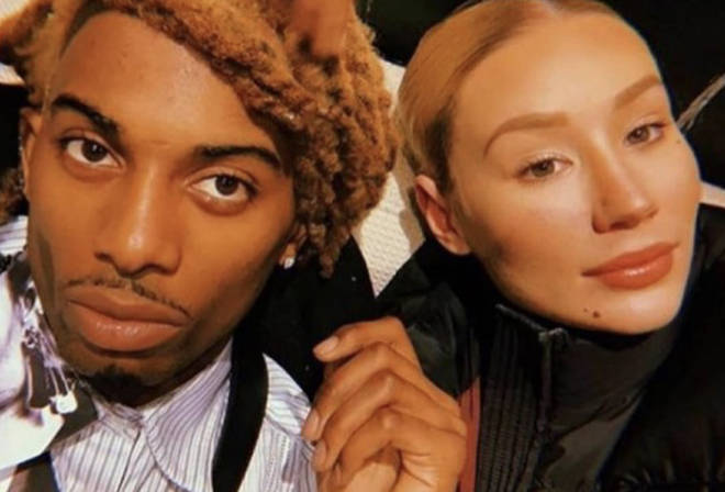 Iggy Azalea and Playboi Cardi have been dating since 2018