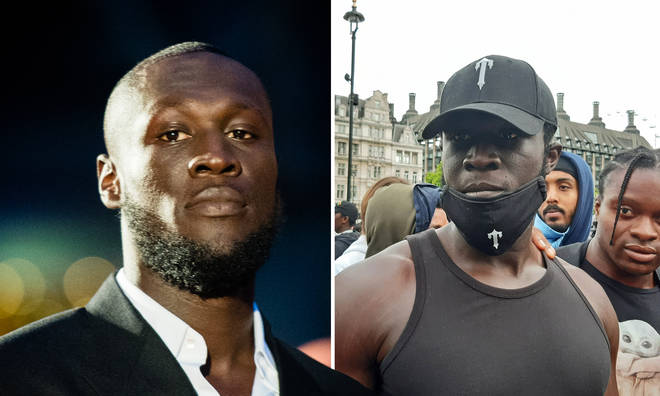 Stormzy pledges to donate £10 million to fight racial inequality