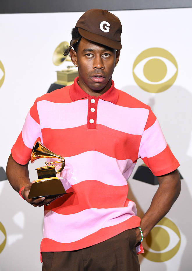 Tyler, The Creator explained why the term 'Urban' is offensive