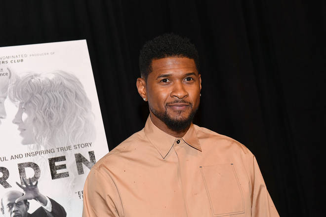 Usher's public legal herpes case was dismissed in 2019