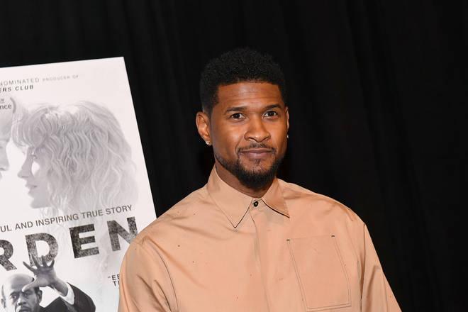 Usher's public legal herpes case was dismissed in 2019