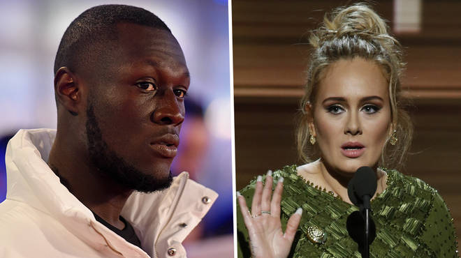 Stormzy, Adele and more pay tribute to Grenfell Tower fire victims during heartfelt video