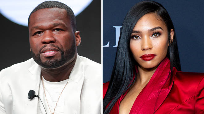 50 Cent and Cuban Link reportedly split