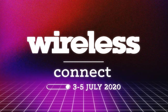 Wireless Connect is taking place online this July