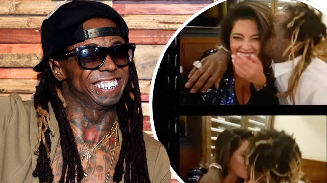 Lil Wayne and Denise Bidot publicly confirm their relationship on social media